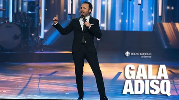 Retour sur les Galas de l ADISQ 2018 – ADISQ 7a3619055c3c