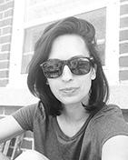 Émilie Darveau | Panéliste