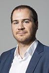 Jérôme Dupras | Panéliste