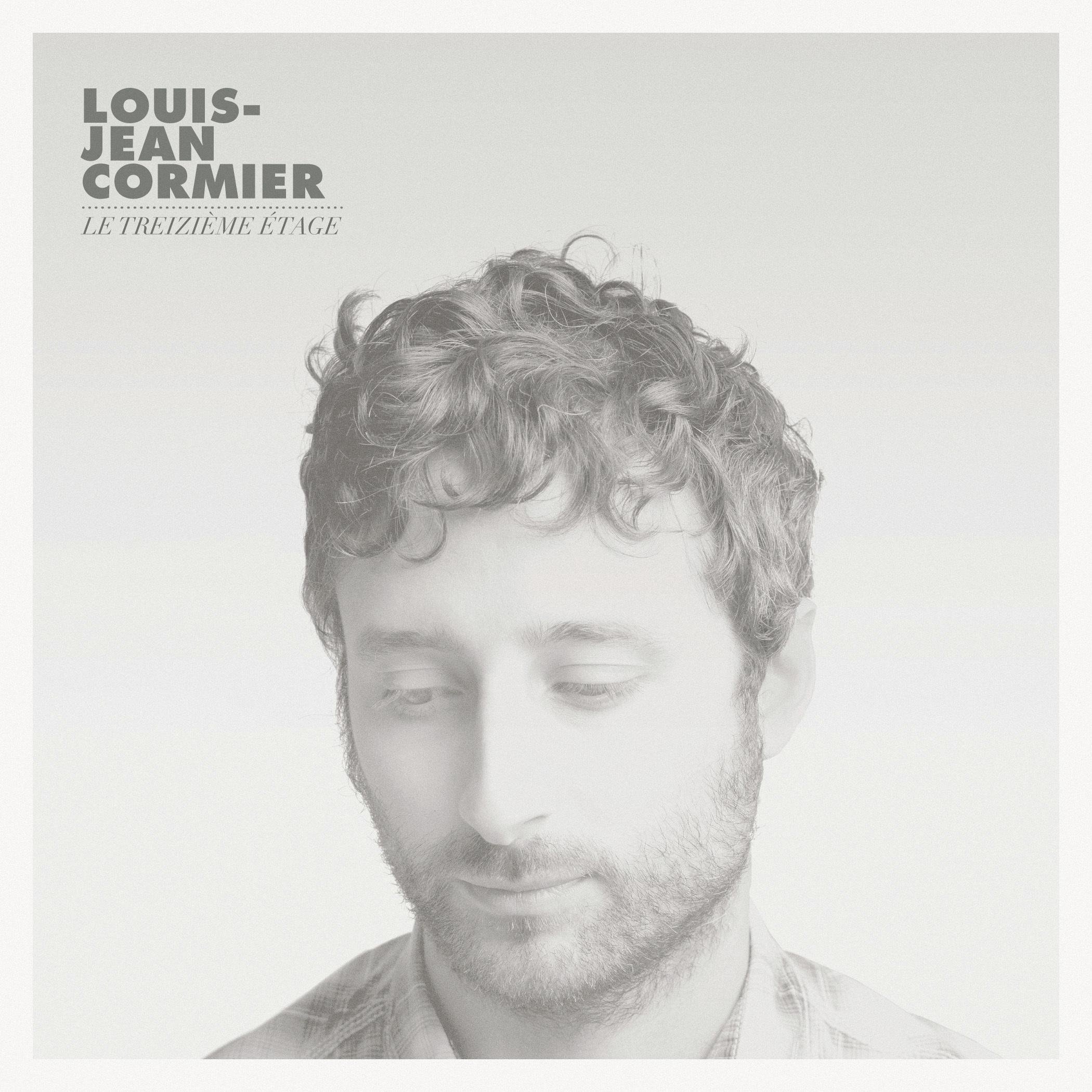 Louis Jean Cormier Le Treizieme Etage