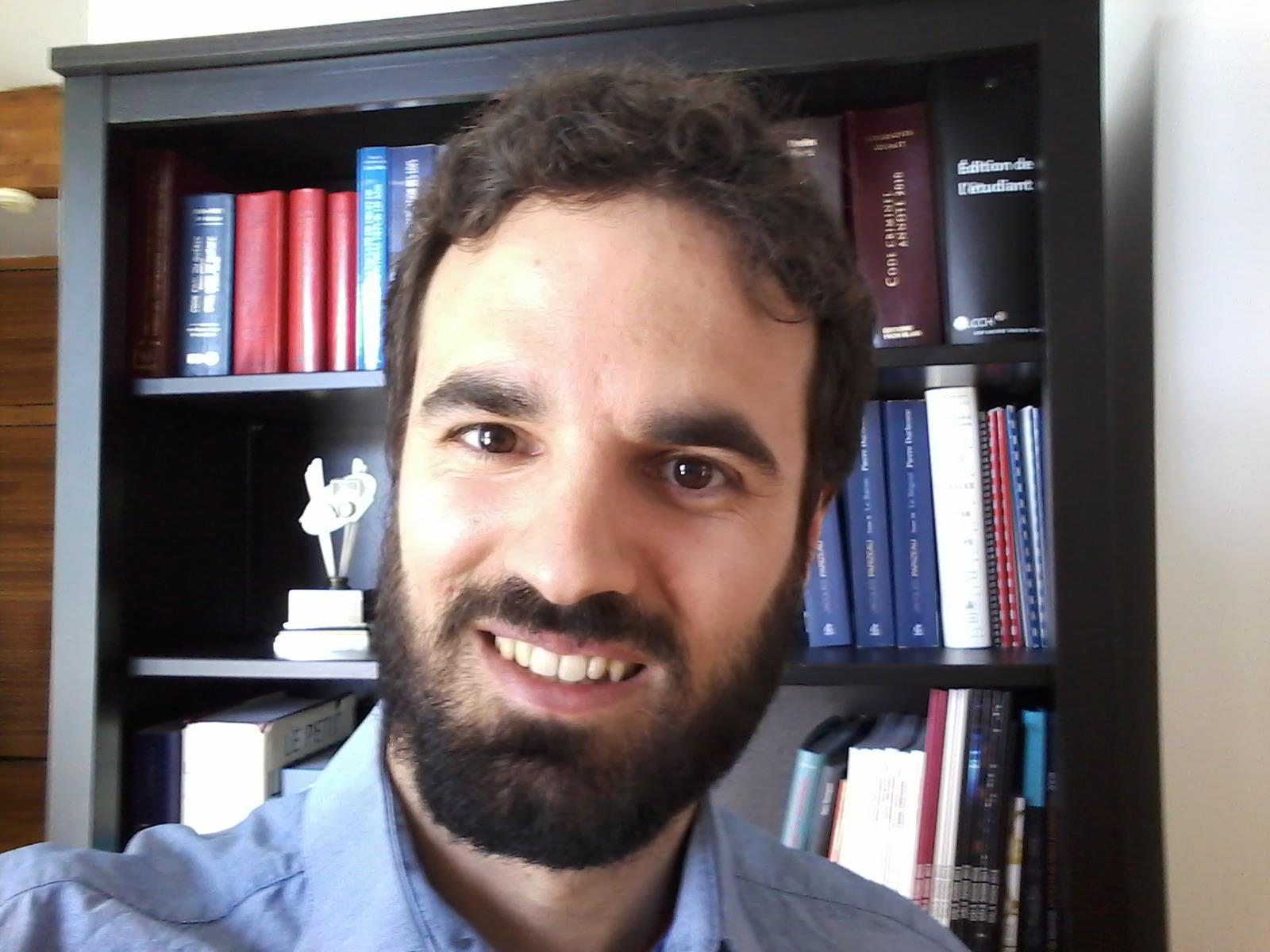 Simon Formateur