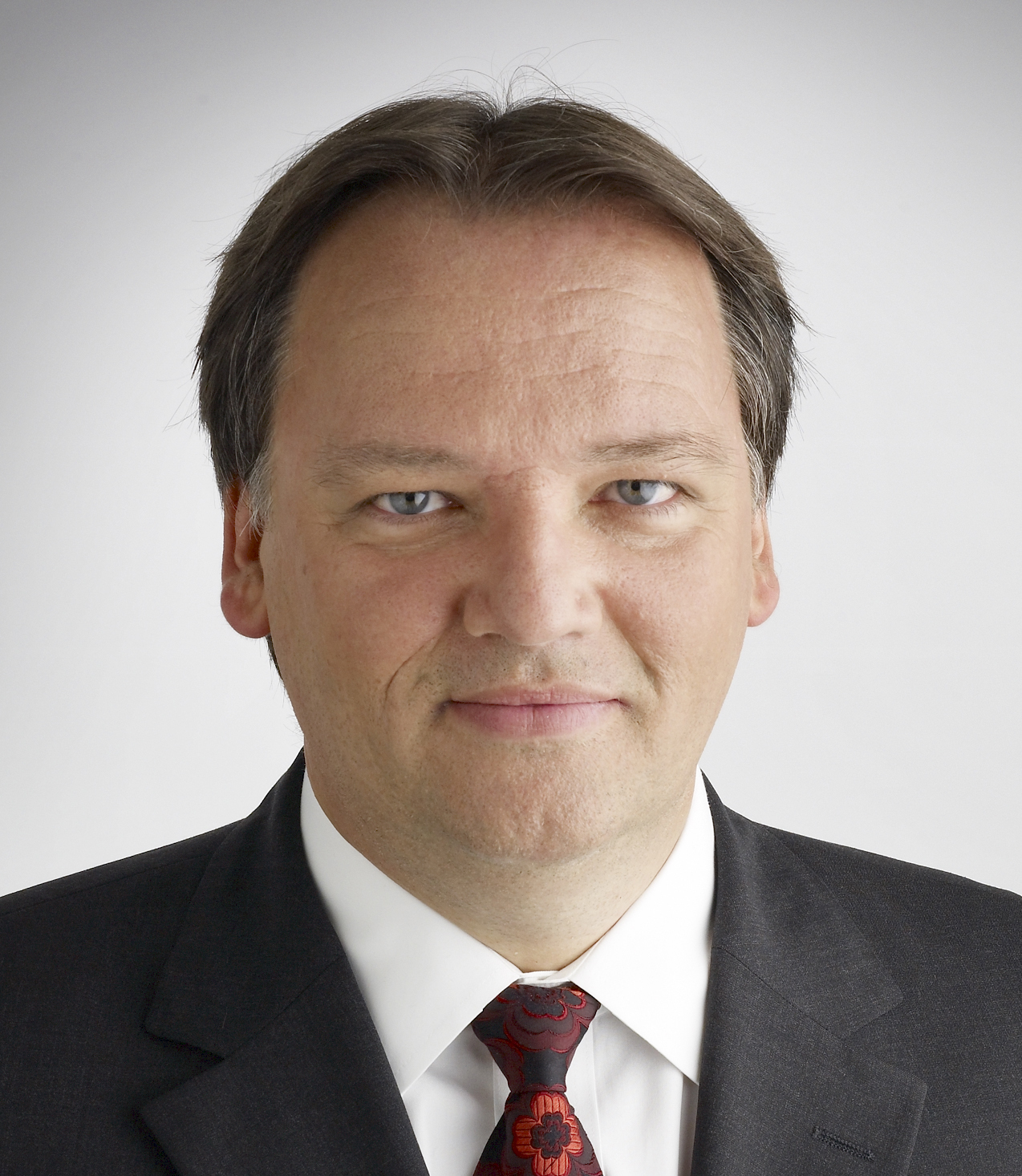 Stéphane Gilker