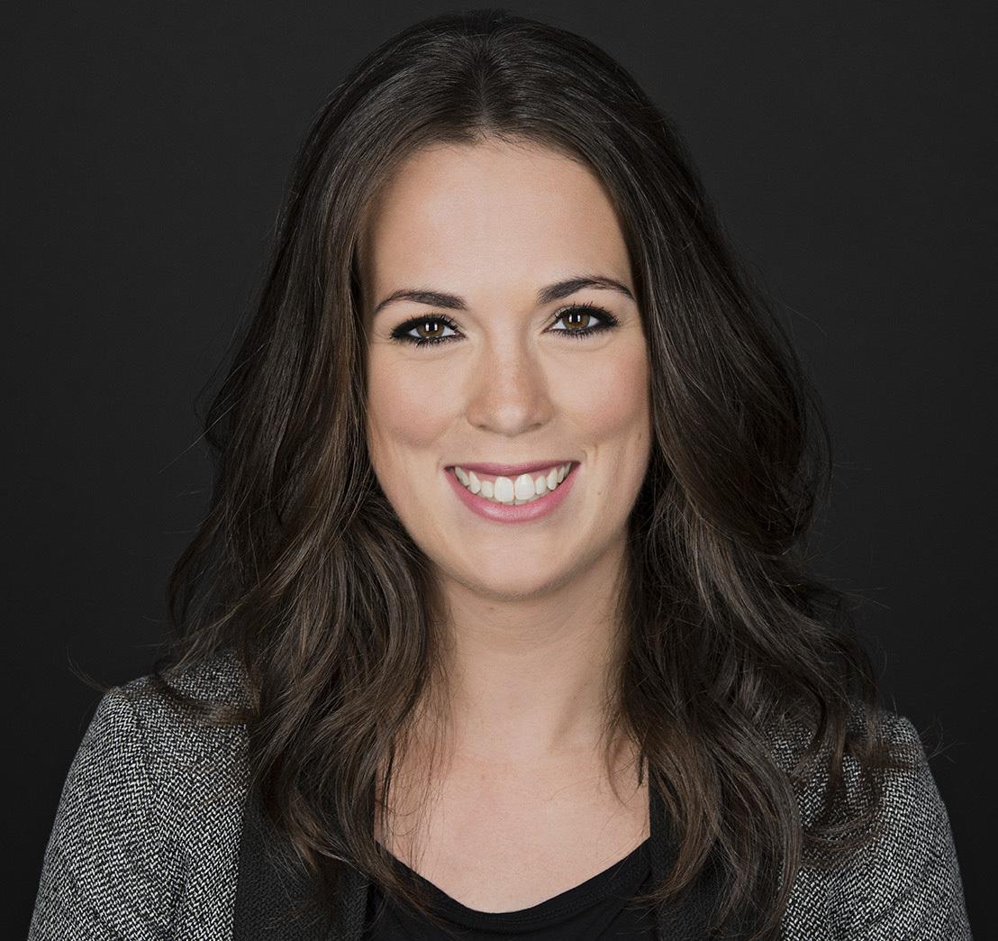 Stephanie Vandelac
