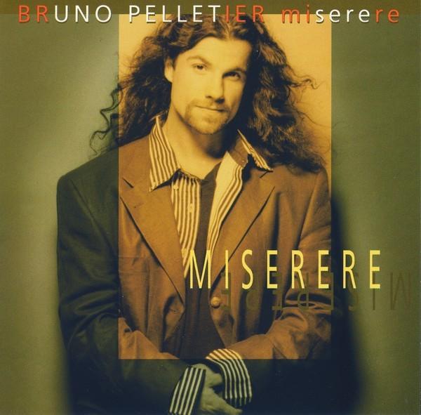 Bruno Pelletier Miserere