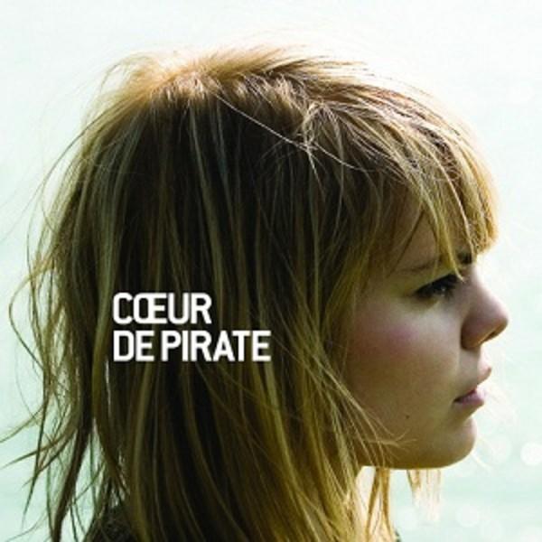 Coeur Pirate 1Album