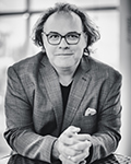 David Laferrière |Panéliste
