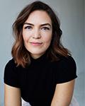 Evelyne Charuest |Animatrice