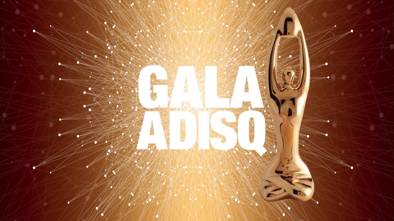 Gala Adisq 2018 1280X720