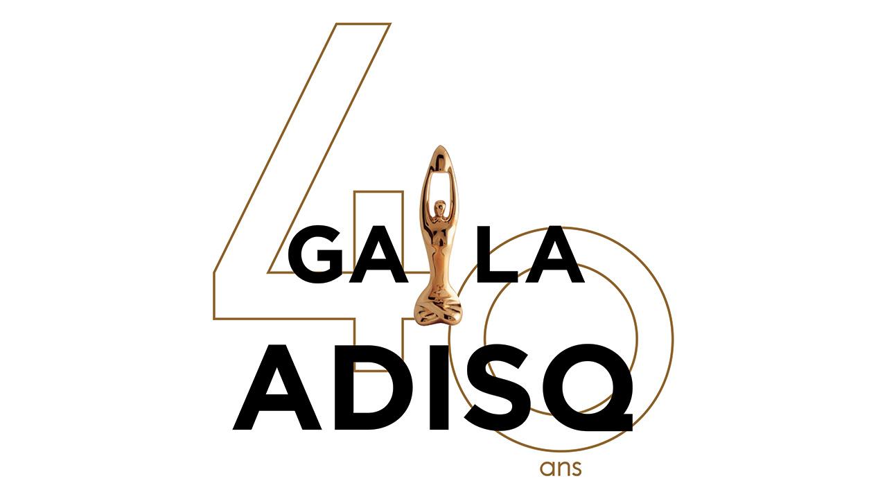 Gala Adisq 40Ans
