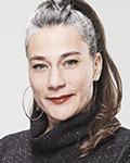 Geneviève Levasseur   Panéliste