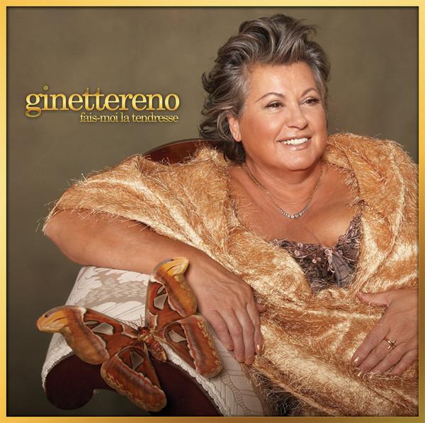 Ginette Reno Fais Moi Tendresse