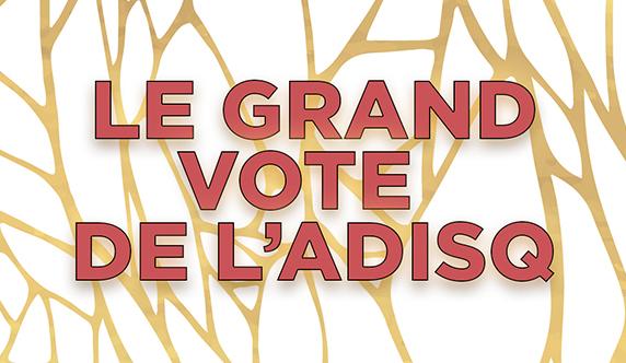 Grandvote Siteweb
