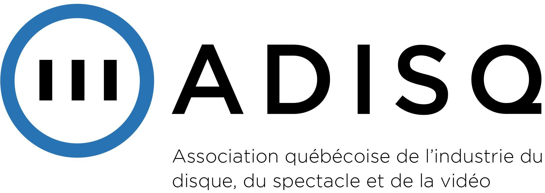 Logo Adisq Couleur