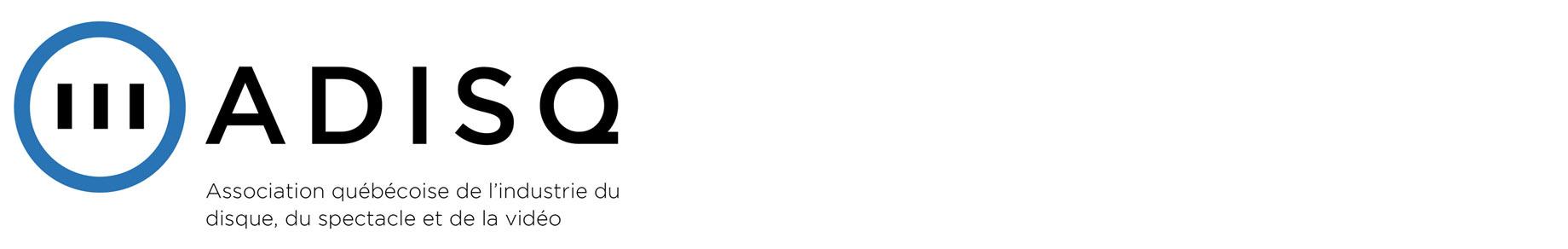 Logo Adisq Couleur Pourcommunique