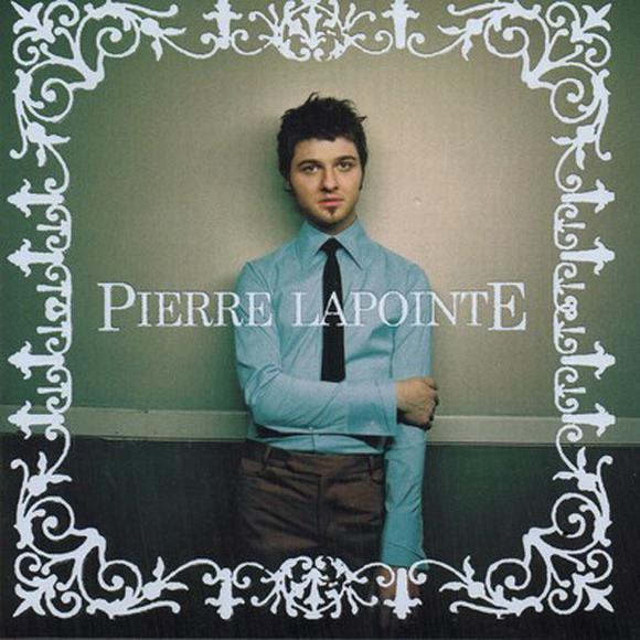 Pierre Lapointe 1Album