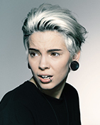 Roxane Bruneau | Panéliste