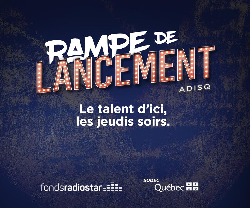 Tuile Adisq Rampe Lancement1