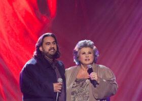 Gala de l'ADISQ - Performance : Ariane Moffatt et Les Louanges