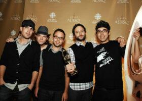 Gala de l'ADISQ - Présentatrice : Cœur de pirate