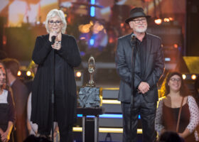 Le Premier Gala de l'ADISQ - Renée Martel et Patrick Norman / Album country de l'année avec Nous