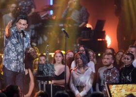 Le Premier Gala de l'ADISQ - Boogat / Album de l'année - Musique du monde avec Neo-reconquista