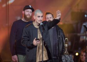 Le Premier Gala de l'ADISQ - Koriass / Album de l'année - Hip-Hop avec Love Suprême