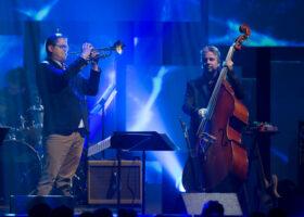 ADISQ 2015 : le premier gala - Jacques Kuba-Séguin (Odd Lot) (crédit photo : Jean-François Leblanc)