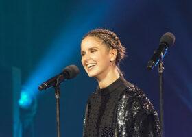 Gala de l'ADISQ - Charlotte Cardin et Daniel Bélanger en ouverture