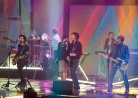 Premier Gala de l'ADISQ - Performance : Alaclair Ensemble