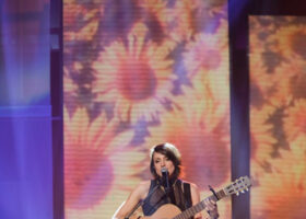 Premier Gala de l'ADISQ - Performance : Florent Vollant