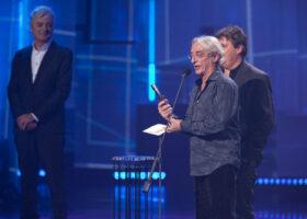 Gala de l'ADISQ - Présentateur : Richard Séguin