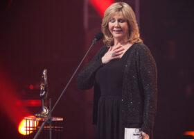 Gala de l'ADISQ - Performance : Ginette Reno et les Petits chanteurs du Mont-Royal