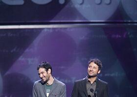Le Premier Gala de l'ADISQ - Les Morissette / Spectacle de l'année – Humour