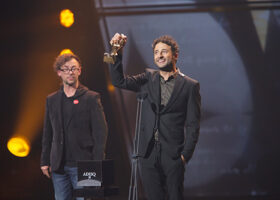 Gala de l'ADISQ - Album de l'année - Folk : Après, Fred Pellerin