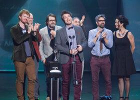 Gala de l'ADISQ - Révélation de l'année, prix présenté par SiriusXM: Hubert Lenoir