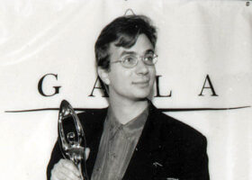 Gala de l'ADISQ - Alexe Gaudreault, Robert Charlebois, Alex Nevsky et The Brooks en performance