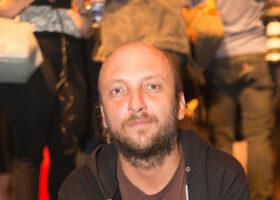 Le Premier Gala de l'ADISQ - Sébastien Diaz