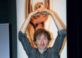 Conférence de presse - Nominations Galas ADISQ 2015 / Emmanuel Bilodeau