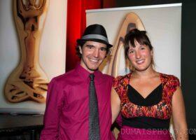 Conférence de presse - Nominations Galas ADISQ 2015 / Mélisandre