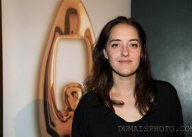 Conférence de presse - Nominations Galas ADISQ 2015 / Marie-Pierre Arthur