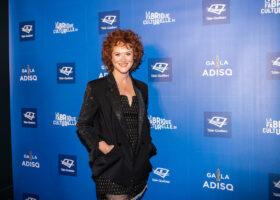Premier Gala de l'ADISQ - Mara Tremblay