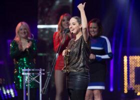 Premier Gala de l'ADISQ - Performance : Safia Nolin