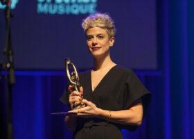 Le Premier Gala de l'ADISQ - Orchestre Métropolitain / Album de l'année – Classique / Orchestre et grand ensemble avec Mahler 10