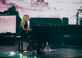 Gala de l'ADISQ 2016 - Koriass et Ingrid St-Pierre