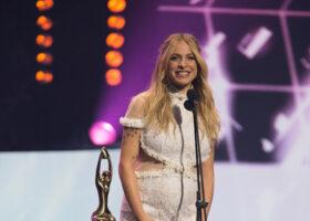 Gala de l'ADISQ 2016 - Marie-Mai