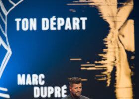 Gala de l'ADISQ 2016 - Marc Dupré / Chanson de l'année