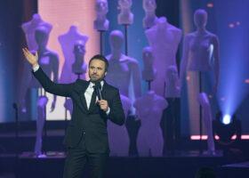 Gala de l'ADISQ - Notre animateur de la soirée, Louis-José Houde