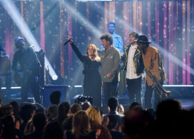 Gala de l'ADISQ - Alexe Gaudreault, Robert Charlebois, Alex Nevsky et The Brooks en performance