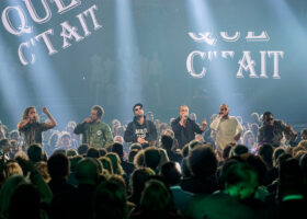 Gala de l'ADISQ - Alaclair Ensemble en ouverture
