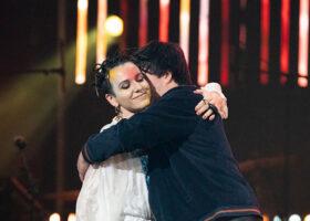 Premier Gala de l'ADISQ 2017 - Elisabeth Cossette, gagnante du Félix pour Album ou DVD de l'année - Jeunesse